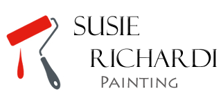 Susie Richardi Paint Rockport, ME